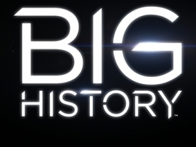 Big History - Episodes, Video & Schedule - H2 on History.com   Common Core Conversation   Scoop.it