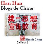 Han Han, la star des blogueurs chinois | Un outil pour les auteurs : les livres des autres | Scoop.it
