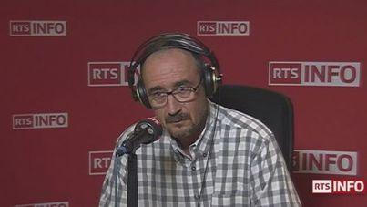 Denis Duboule, généticien et professeur de génétique sur l' #alimentation de demain #santé - audio 22 mn | Cellules Souches | Scoop.it