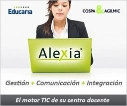 Revista Educación 3.0, tecnología y educación: recursos educativos para el aula digital » iPad | Las TICs | Scoop.it