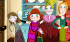 Nosy Crow talks fairy tales, book-apps and making your own machine | Publishing Digital Book Apps for Kids | Scoop.it