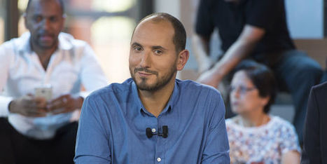 Karim Rissouli, citoyennement vôtre | DocPresseESJ | Scoop.it