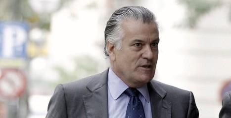 Bárcenas amenaza con publicar los cobros en negro del PP si no le ayudan a eludir la cárcel | El Caso Barcenas | Scoop.it