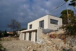 Maison passive constructeur » Réalisations Vision Habitats | Solutions béton pour maisons individuelles performantes | Scoop.it