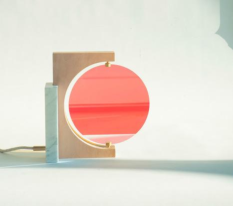 A luz que promete aliviar a depressão pós-verão | Design | Scoop.it