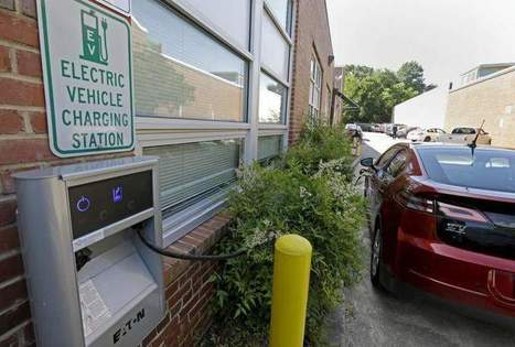 Mark Phelan: Are drivers of electric cars saints or freeloaders? | automobile issues | Scoop.it