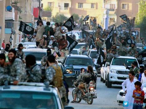 A new book reveals the horrifying, and fascinating, details of daily life under Isis | Global politics | Scoop.it