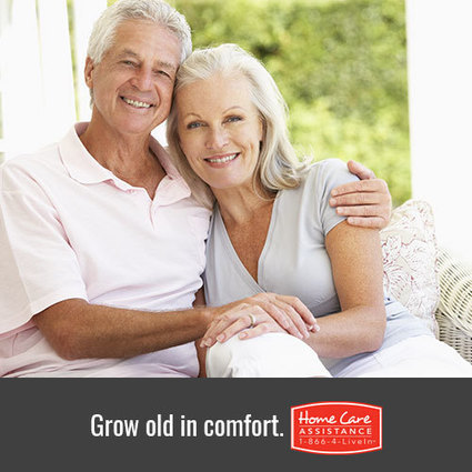 6 Upgrades That Can Make Aging in Place Easier for seniors | Home Care Assistance of Oklahoma | Scoop.it