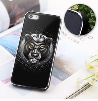 Black Tiger iPhone 5 case | Apple iPhone and iPad news | Scoop.it