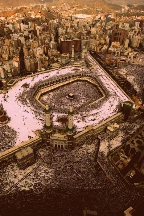 :) | IslamicMinbar | Scoop.it