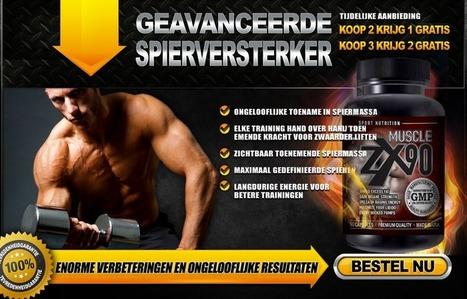 Muscle Zx90 Beoordelingen | Natuurlijk spiermassa | Scoop.it