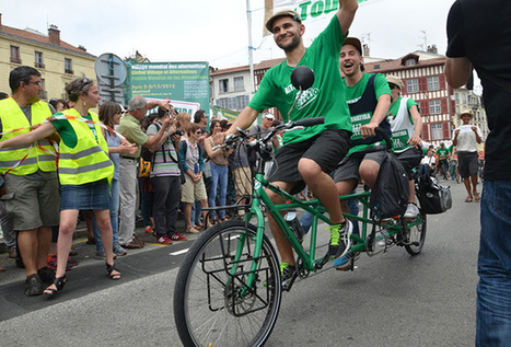 Alternatiba, la solution climat? | Say Yess | Innovation sociale | Scoop.it