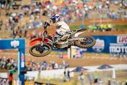 Eli Tomac Hoping For Successful Homecoming - Cycle News | Meloncase Motocross | Scoop.it