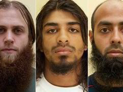 'Judging is only for Allah': British Muslims jailed for preparing acts of terrorism | The Indigenous Uprising of the British Isles | Scoop.it