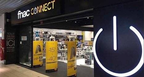La FNAC lance ses boutiques d'objets connectés et de téléphonie | Confiance Client, l'hebdo itinéraire bis ! | Scoop.it