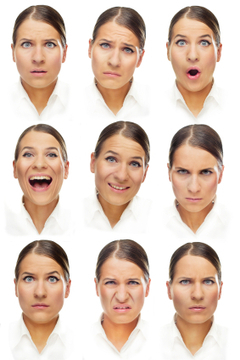 Social media profile pictures are more important than your text | Internet Psychologist | Graham Jones | Presenting! Self | Scoop.it