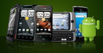 Android Smartphones in 2014 – What to expect | Technology in Business Today | Scoop.it