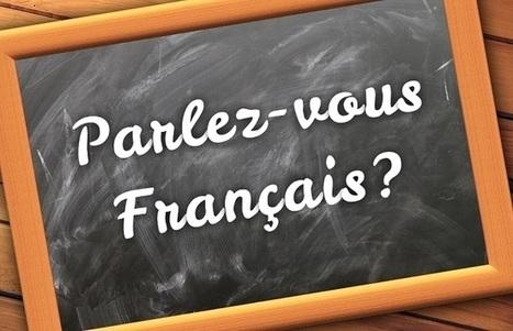 Le top 5 des étymologies étranges de la langue française | Remue-méninges FLE | Scoop.it