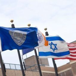 Why should Diaspora Jews fly the flag of Israel? - Opinion | Jewish Education Around the World | Scoop.it