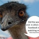 Portent's 15 Most Popular Social Media Posts of 2012 | Social Media, Communications and Creativity | Scoop.it