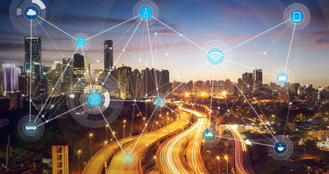 Smart city : un concept, une multitude d'horizons | Info logiciels métiers & innovations | Scoop.it