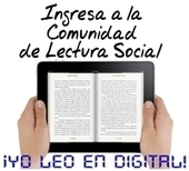 Los procesos de lectura en la era digital | be | web | Scoop.it
