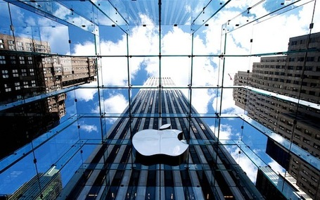 Apple Is Now the Most Valuable Company in History | Tocquigny's Digital Marketing Daily | Scoop.it