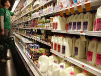 Milk prices to soar if Congress ignores farm bill | Littlebytesnews Current Events | Scoop.it