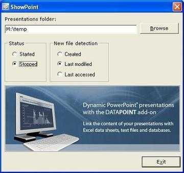 ShowPoint - control PowerPoint presentations remotely | Daily Magazine | Scoop.it