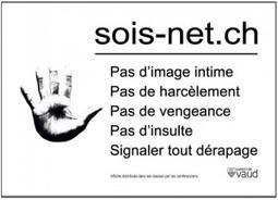 NetPublic » Protège ton image numérique : Jeu sérieux en ligne pour les jeunes (Suisse) | Dynamiques collaboratives | Scoop.it