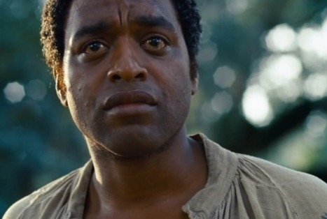Connecting Swimming To: 12 Years a Slave, Solomon Northup, The ... - SwimSwam | swim safety | Scoop.it