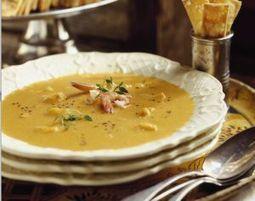 Alimentation : la saison est à la soupe ! - metronews | projet DA | Scoop.it