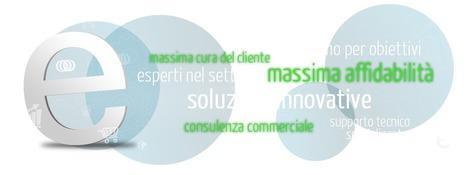 Malù Web Agency - Siti Internet, E-commerce, web marketing, grafica pubblicitaria - Cosenza | ruth33gs | Scoop.it