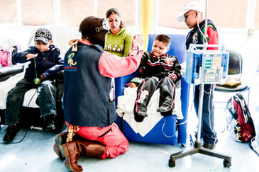 México: Barrilito apoya a niños y jóvenes con su programa Hospitalarte : El Papel digital | @LaPlame, Papelería en México, | Scoop.it