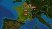 La Chine espionnerait la France depuis le Val-de-Marne - i tele | Le Grand Paris | Scoop.it
