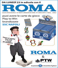 Roma online | orgoglio quotidiano | peppe | Scoop.it