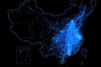 La plus importante migration humaine de l'année cartographiée | cartographie et aménagement du territoire | Scoop.it