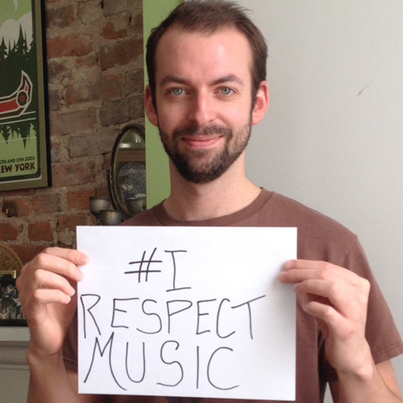 I Respect Music. | h2vision | Scoop.it