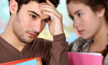 De-stressing Tips for College Students | Care2 Healthy Living | CE Healthy Living | Scoop.it