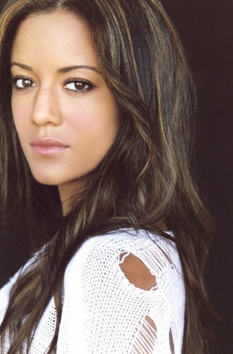 Meet Enzo Love Interest – Heather Hemmens as Maggie in Vampire Diaries Season 5 | cool spoiler for all time | TV SHOWS1 | Scoop.it