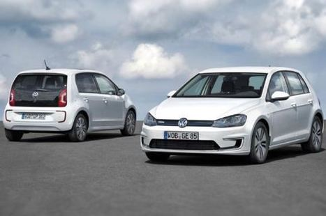 VW To Offer 40 Alt-Fuel Vehicles In The Coming Years | Sustain Our Earth | Scoop.it