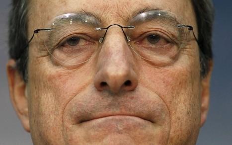 Mario Draghi speech: the full text | Eurozone Debt Crisis | Scoop.it