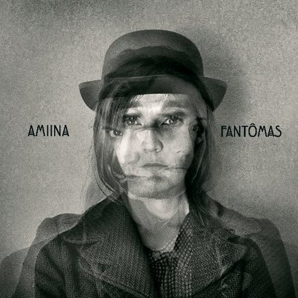 ALBUM. Amiina - Fantômas — | Musical Freedom | Scoop.it