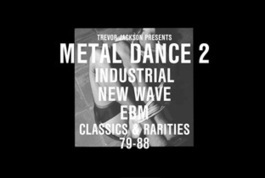 Trevor Jackson presents Metal Dance 2 | DJing | Scoop.it