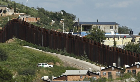Border Patrol Blasted At United Nations for Killing Mexicans | Community Village Daily | Scoop.it