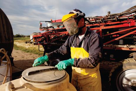 Safety First | NC Farm Bureau Magazine | North Carolina Agriculture | Scoop.it