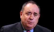 Independent Scotland would not house Trident missiles, says Alex Salmond   Referendum 2014   Scoop.it