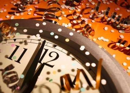 New Year's Resolutions for MobileMarketers | Story and Narrative | Scoop.it