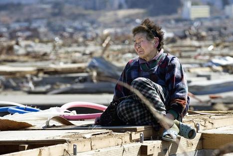 [Eng] Les suicides aggravent les victimes de la catastrophe de Tohoku | The Japan Times Online | Japon : séisme, tsunami & conséquences | Scoop.it