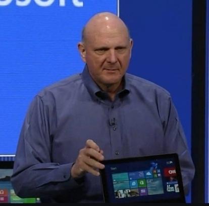 Microsoft's Marketing Needs A Hard Reboot; It's Time To Ctrl-Alt-Del Steve Ballmer - Forbes | Fan of Marketing | Scoop.it